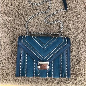NWT Michael kors Whitney Large Bag
